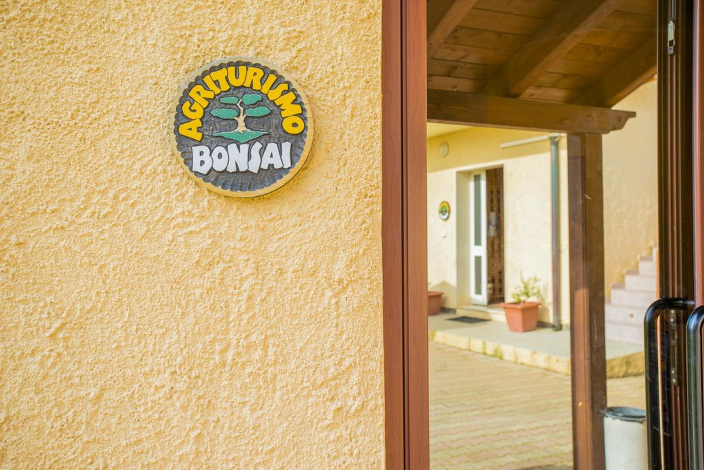 Bonsai Alghero Accommodation