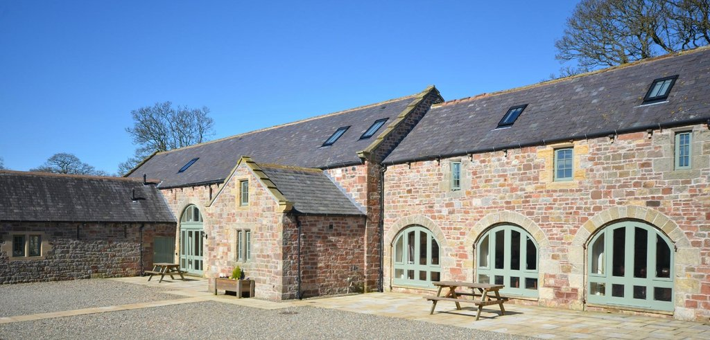 Lanercost Holiday Cottages