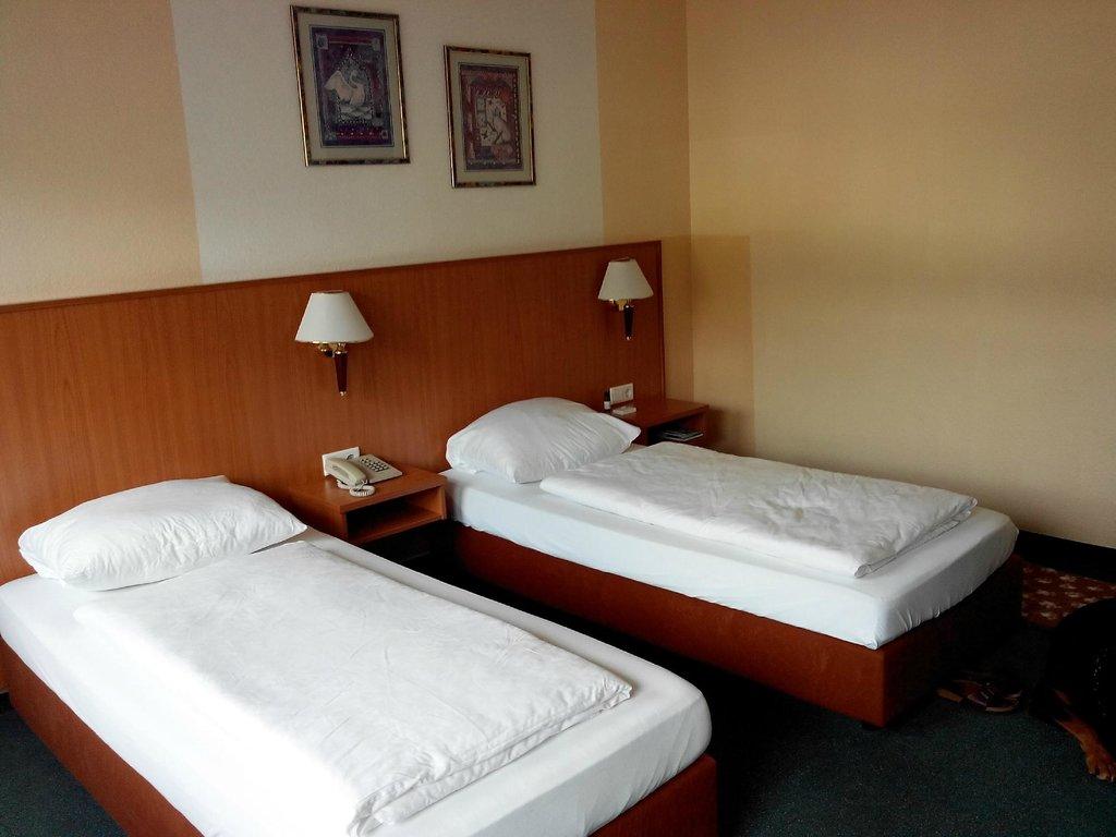 Langwasser Hotel