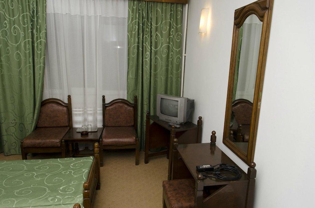 Hotel Petrosani