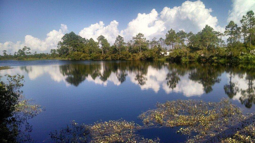 Big Lagoon State Park Campground