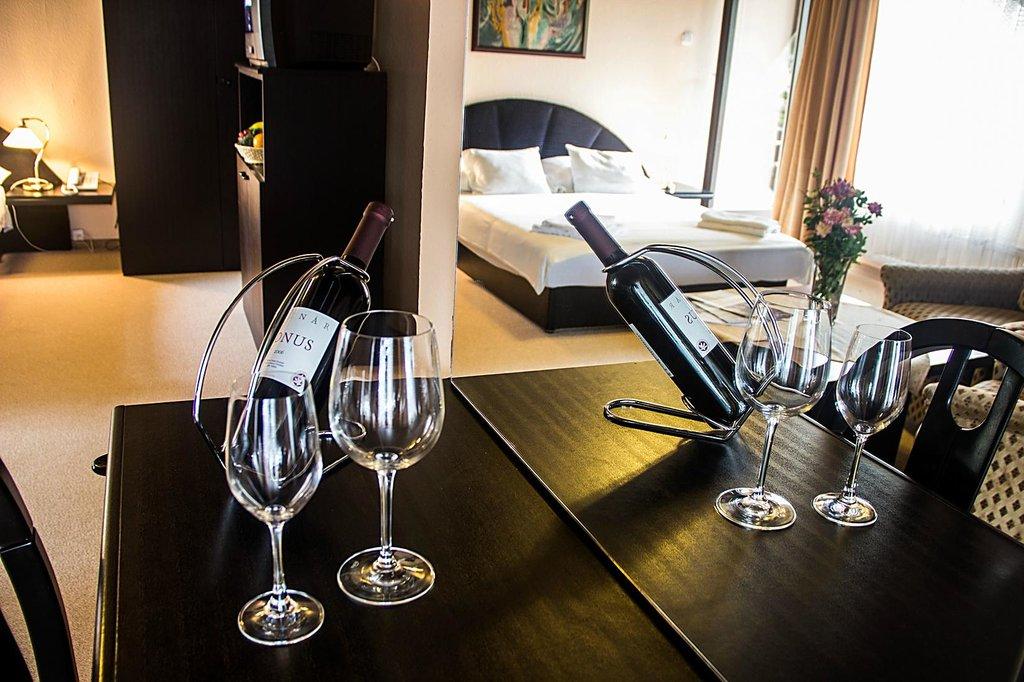 Hotel Molnar Budapest