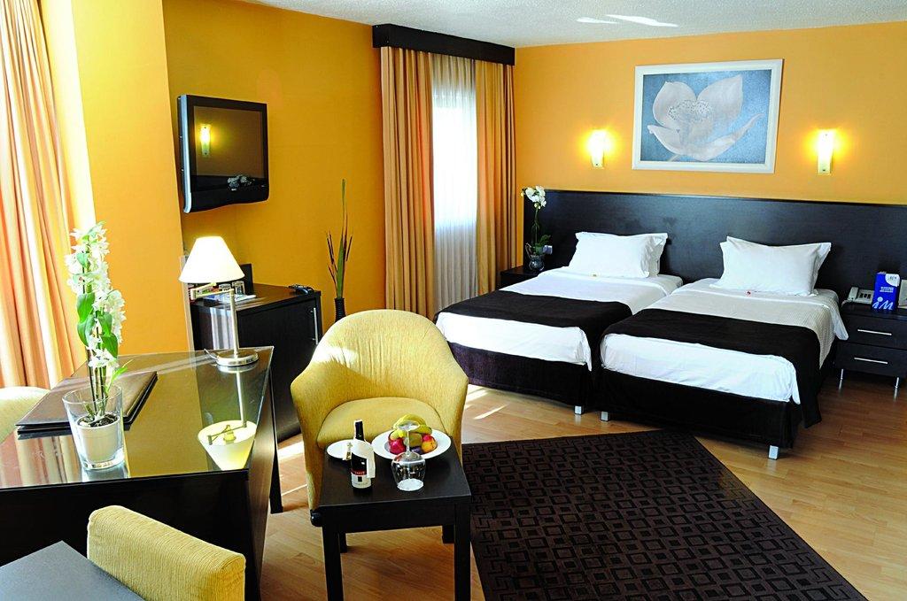 밈 호텔 이스탄불