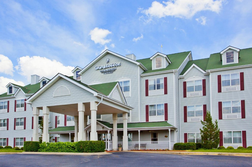‪Country Inn & Suites By Carlson, Columbus‬