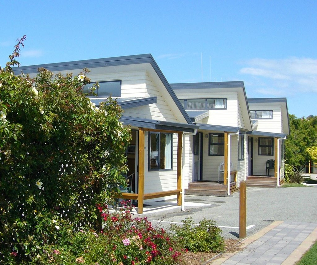 ‪Timaru TOP 10 Holiday Park‬