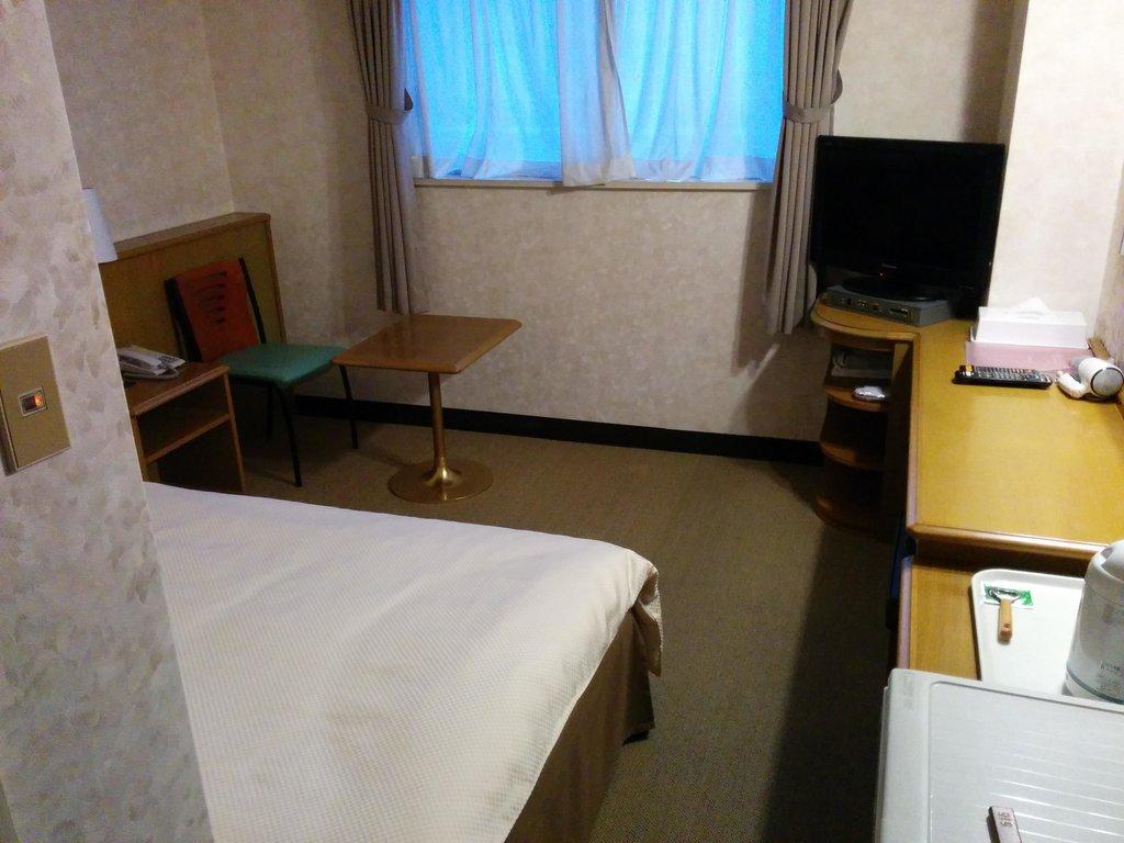 Hotel Maruki