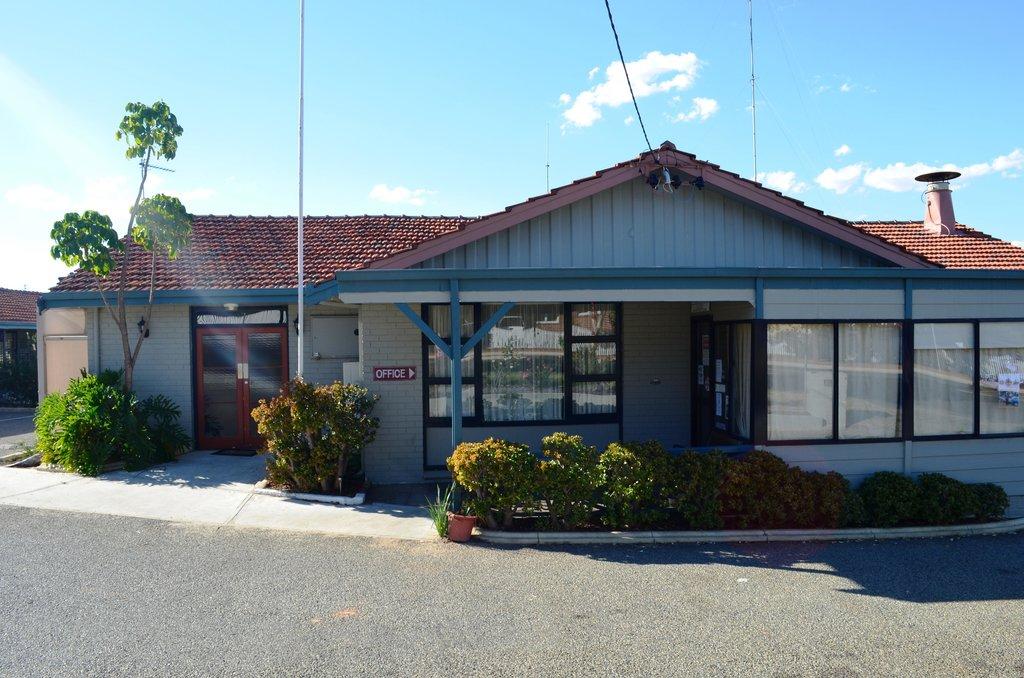 Narrogin Motel