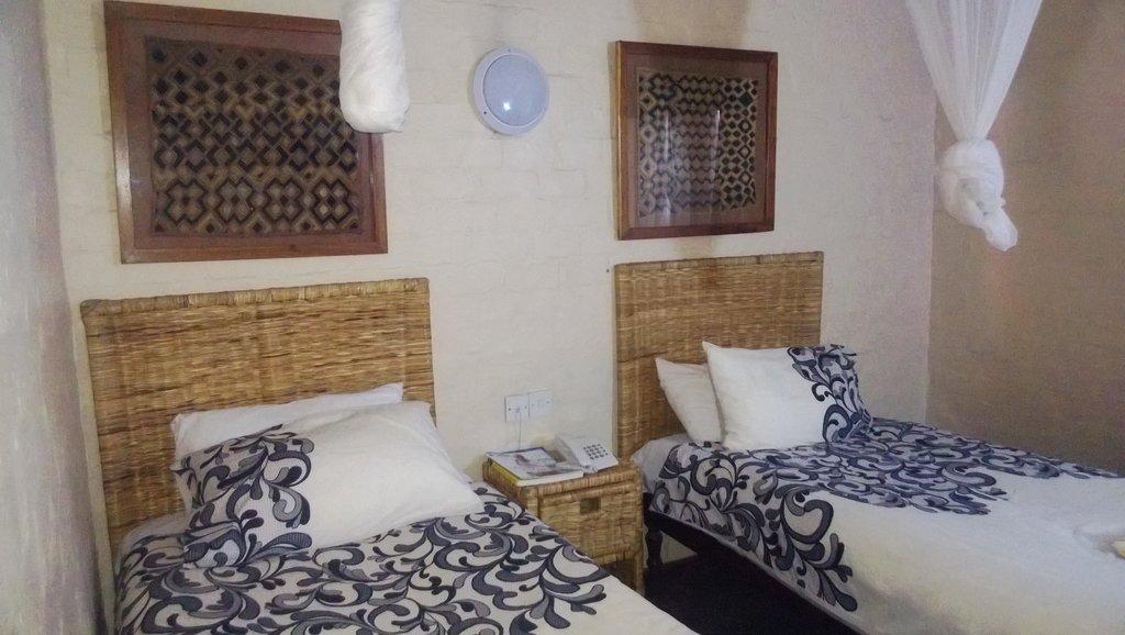 The Ndeke Hotel