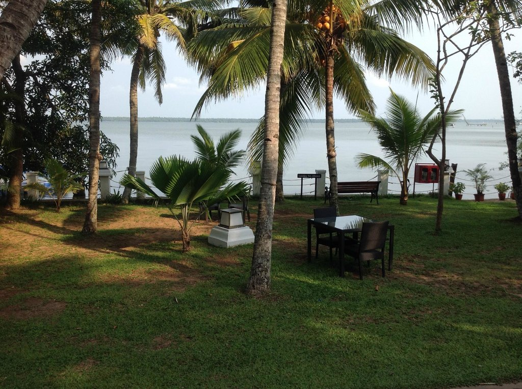 Club Mahindra Ashtamudi