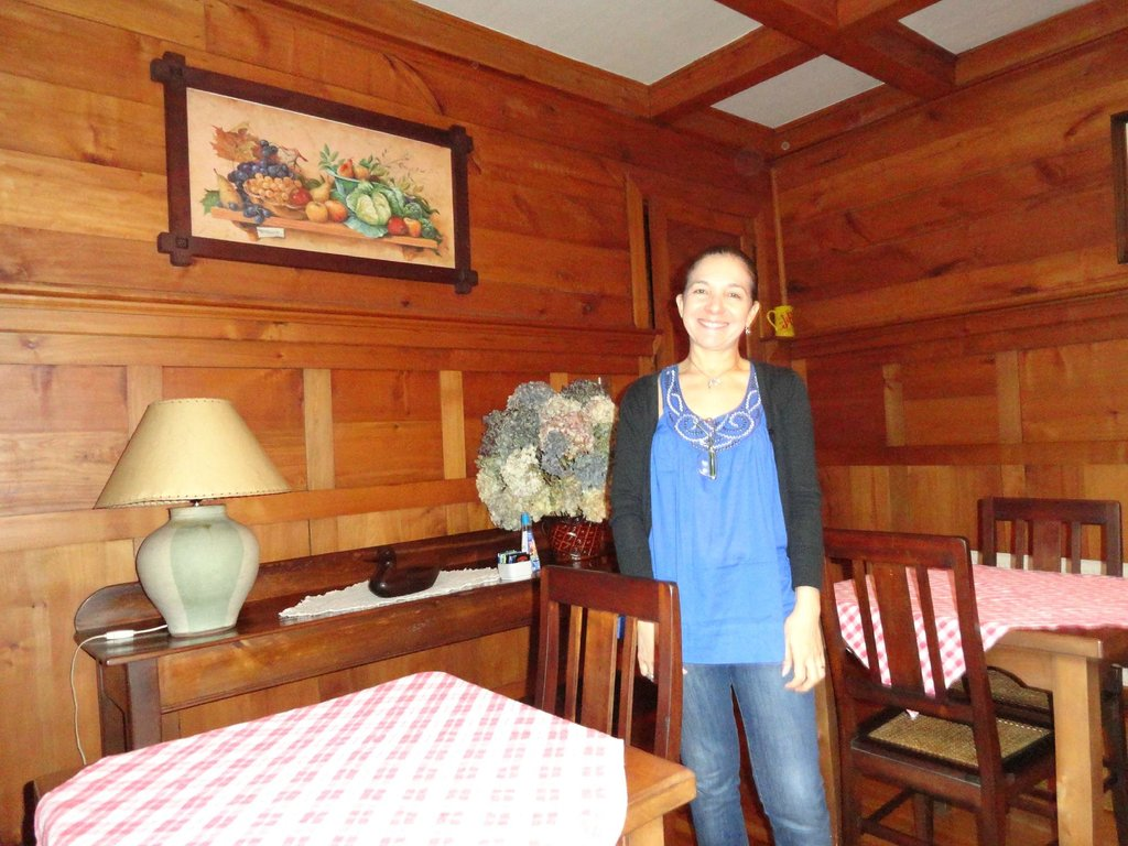Hotel La Casona de Pucon