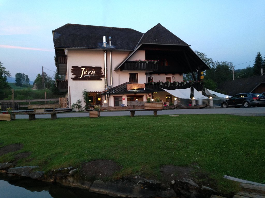 Jera am Furtnerteich - Hotel Ristorante