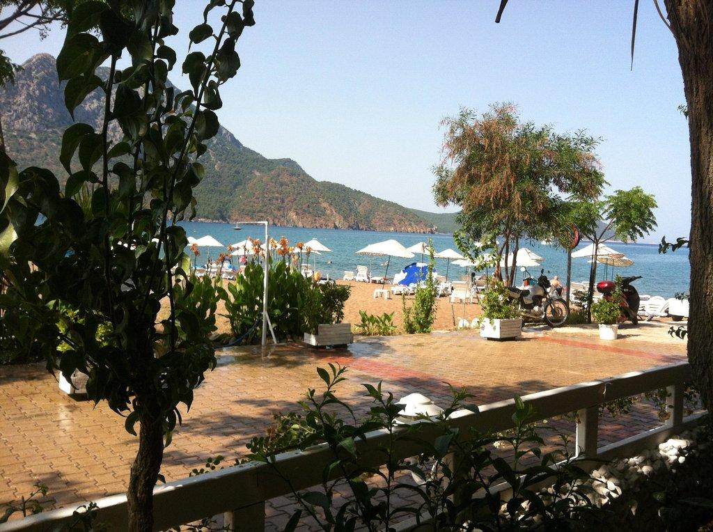 Adrasan Hotel