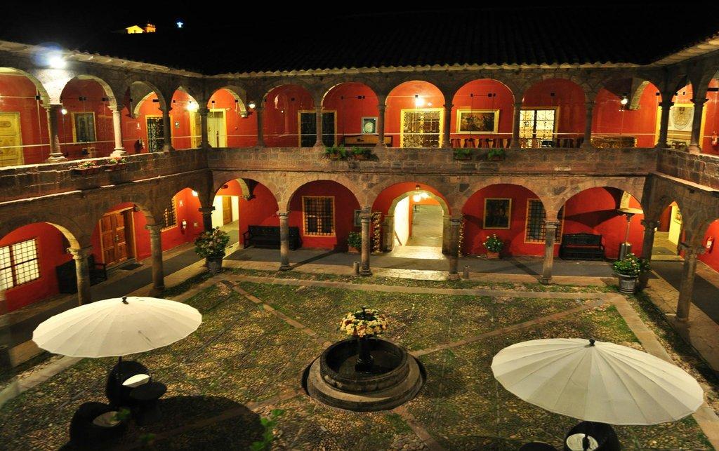 ホテル コスタ デル ソル ラマダ クスコ