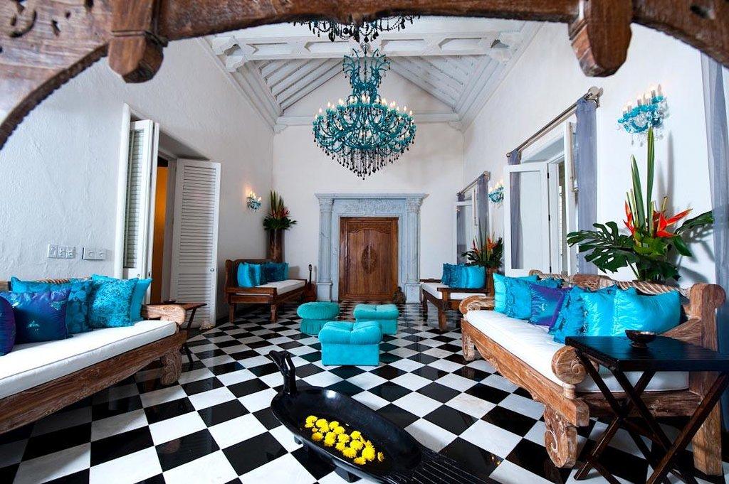 藍晶精品旅館