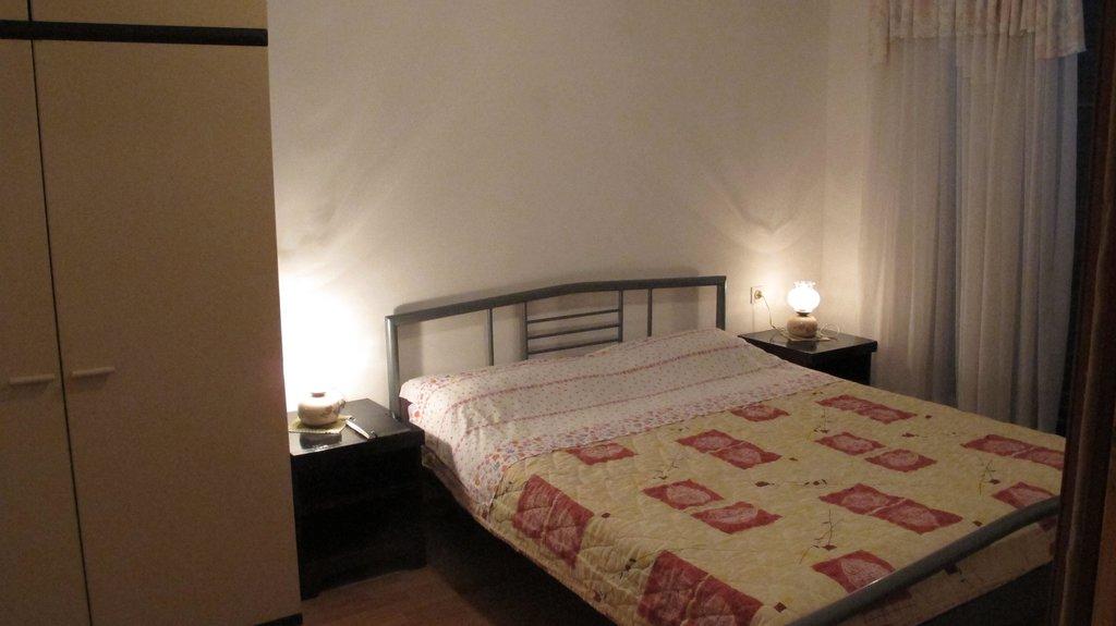 Apartments Severina