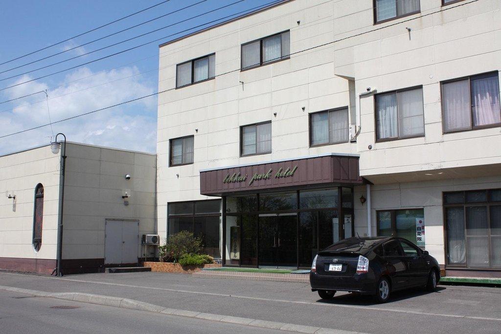 Betsukai Park Hotel