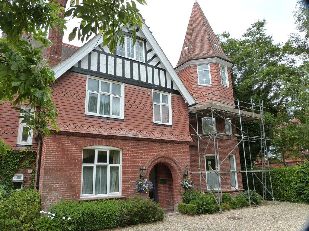 Rufus House