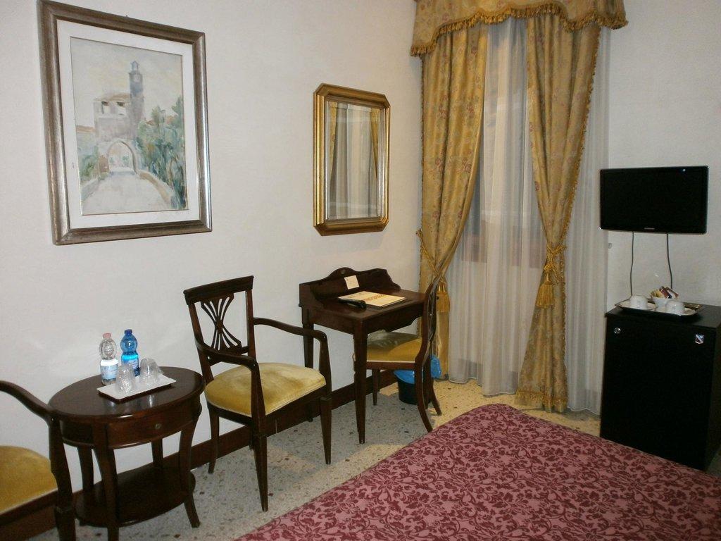 Hotel Ca' Fortuny
