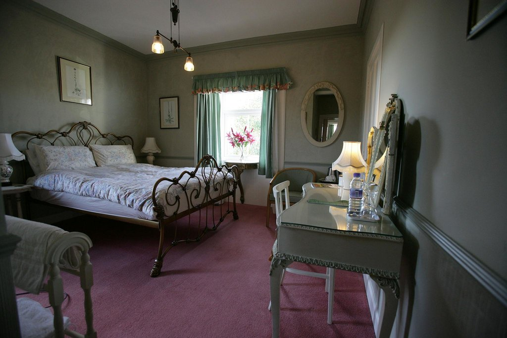 Bellevue Guest House Bed and Breakfast