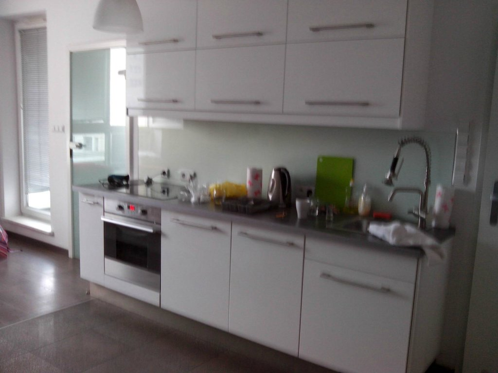 Stawki Apartments
