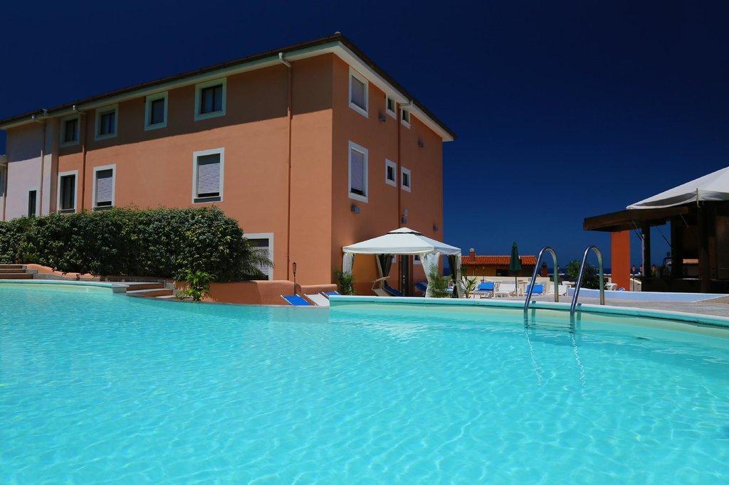 Mintz Hotel Castelsardo