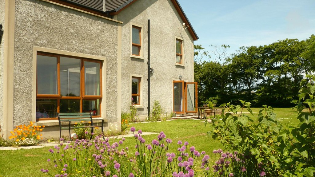 Maghernahar House B&B