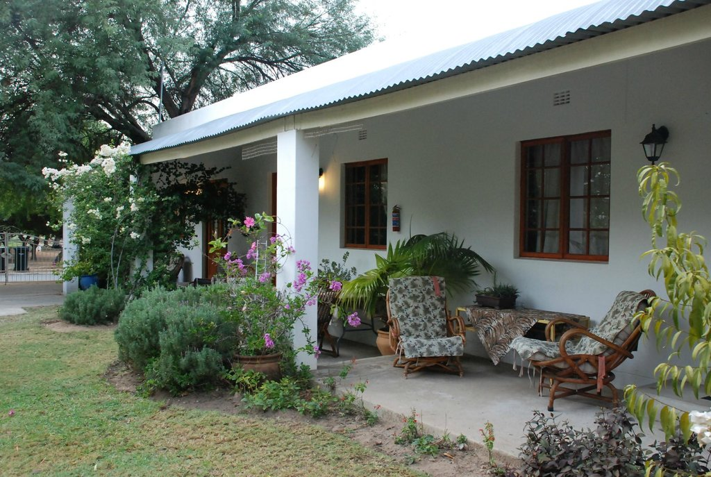 Elephant River Guesthouse