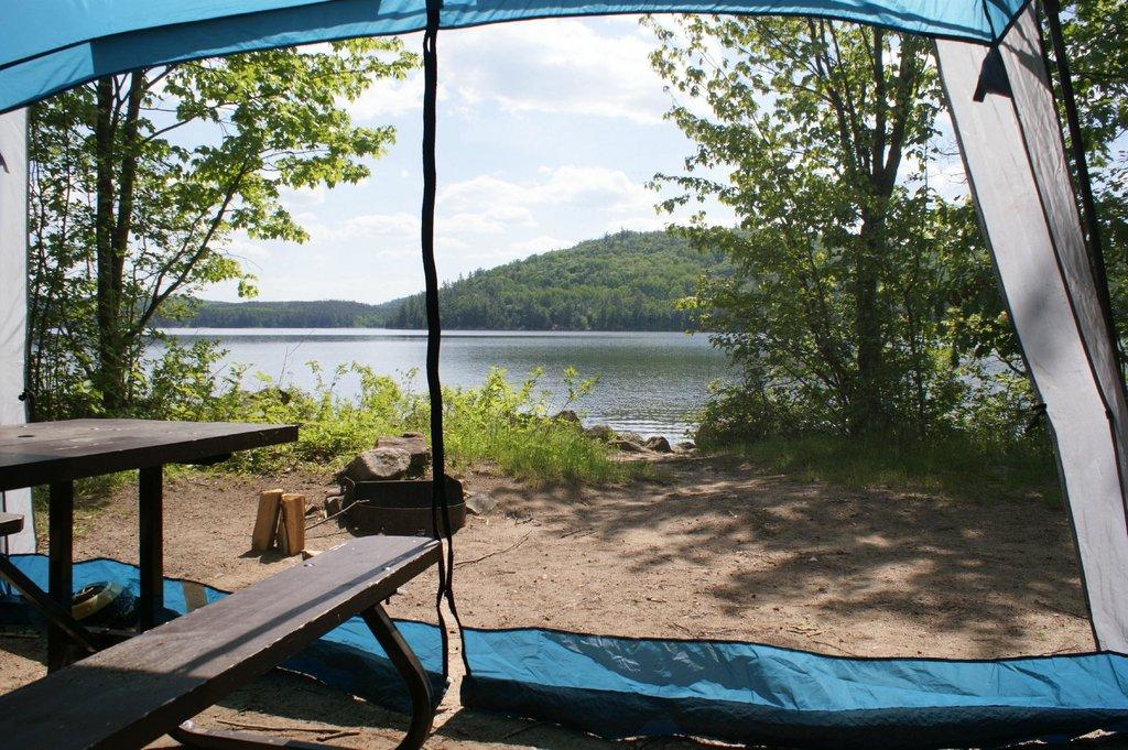 Achray Campground