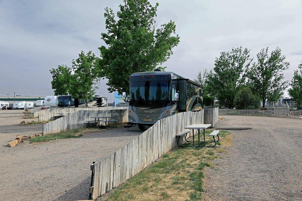 Fort Amarillo RV Park