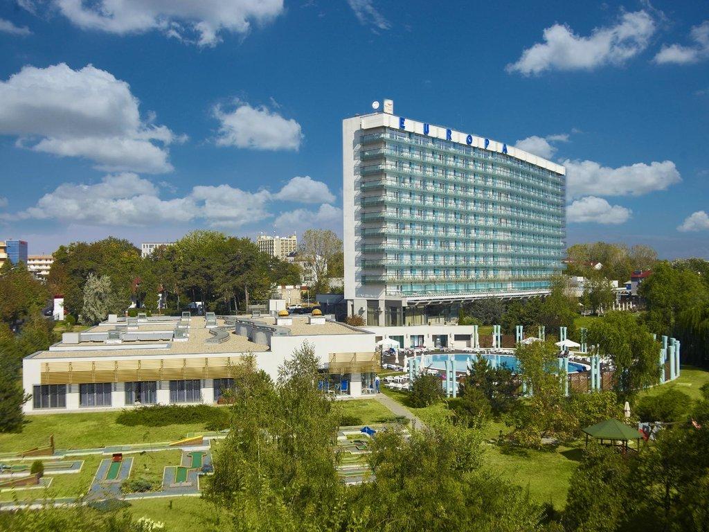 호텔 유로파
