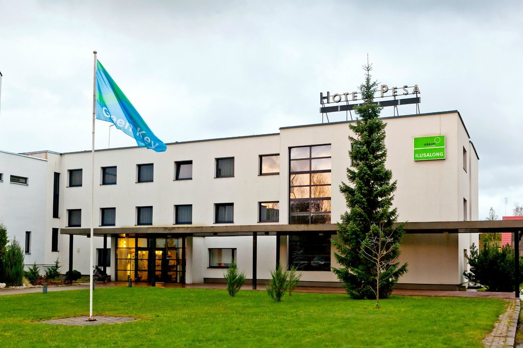 Pesa Hotel
