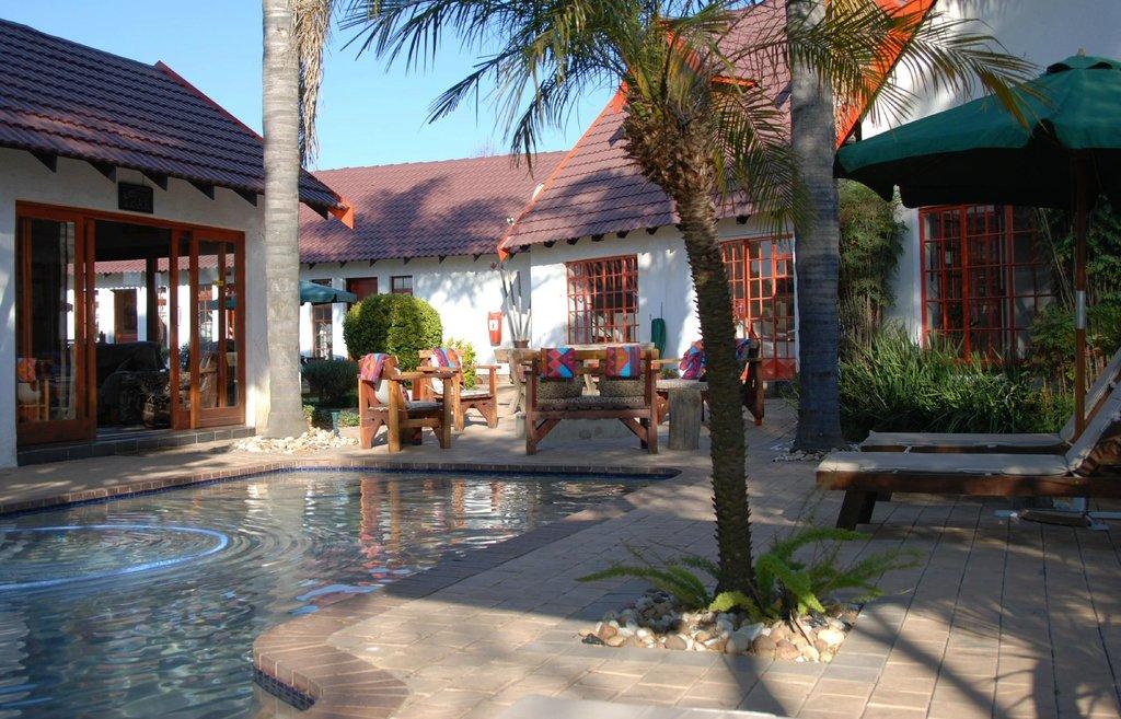Journey's Inn Africa