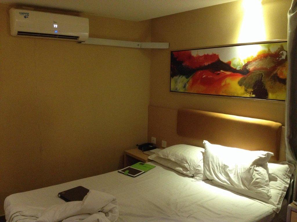 Yija Hotel Kuala Lumpur