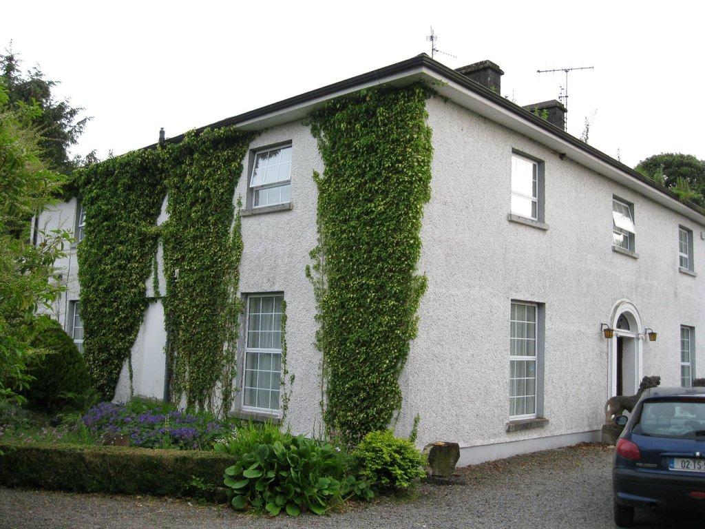 Ballyboy House