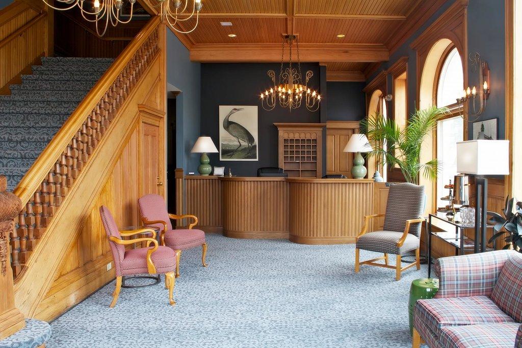 奧杜邦飯店