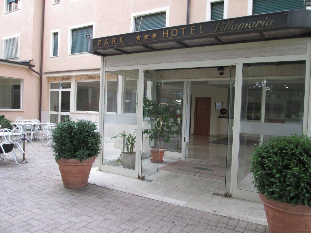 Park Hotel Villamaria