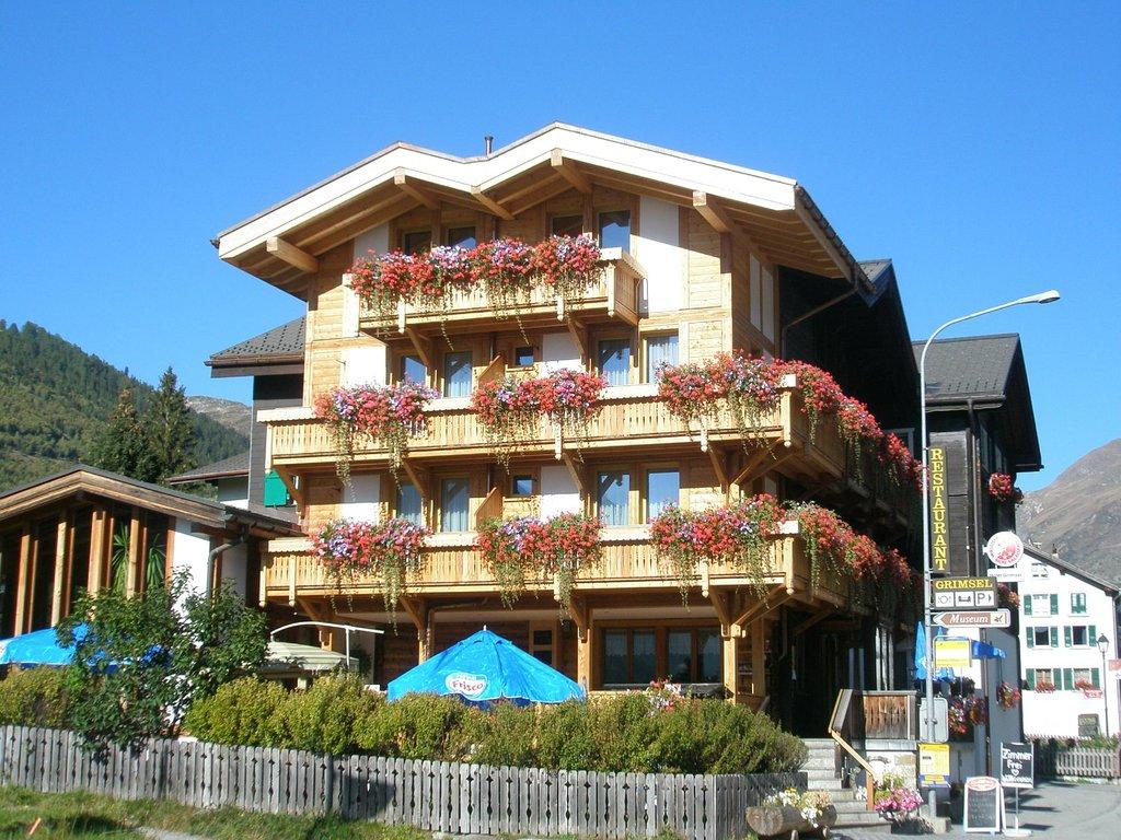 Hotel Grimsel