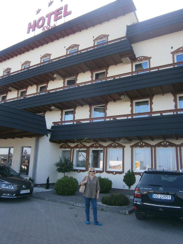Hotel Zloty Mlyn Polichno