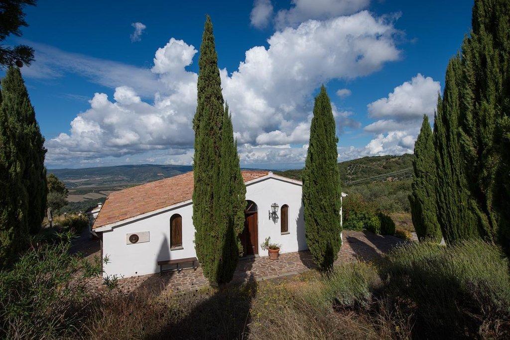 Villa Gaia Seggiano