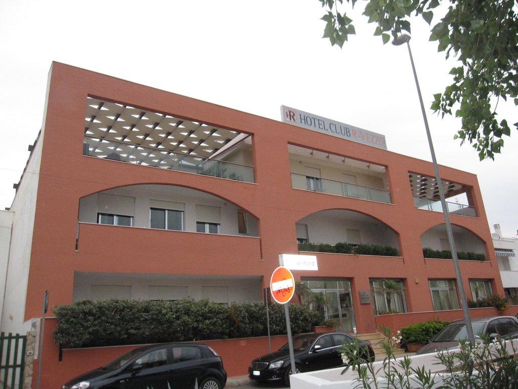 Hotel Ravezzo