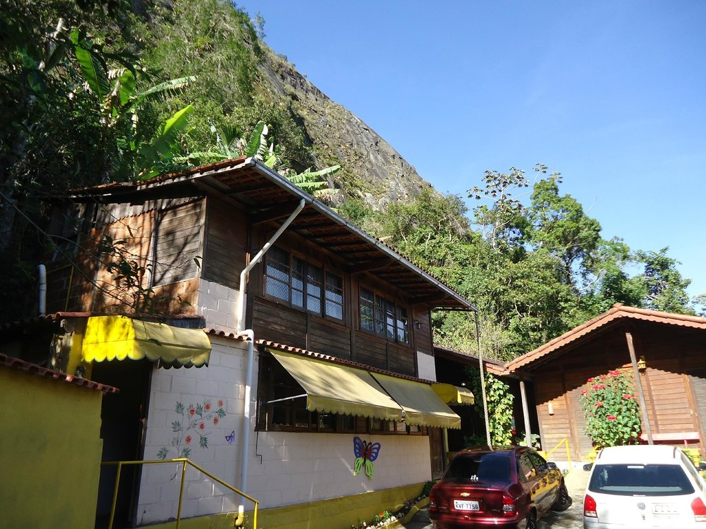 Albergue Quitandinha