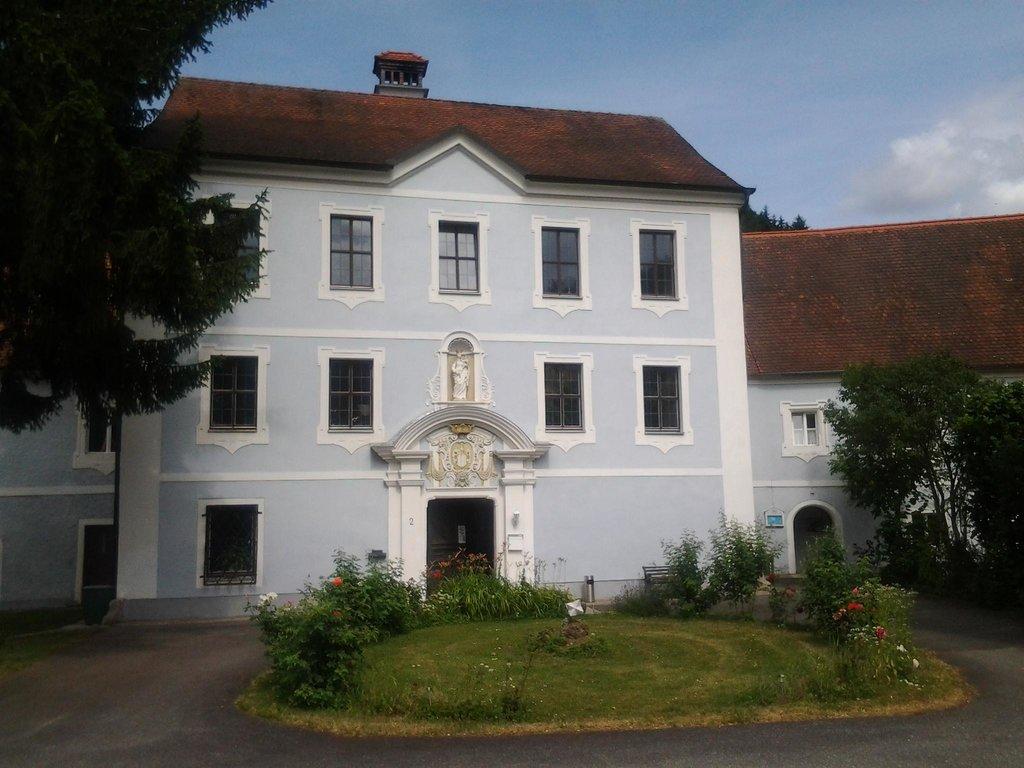 Tagungshaus Hammerschloss