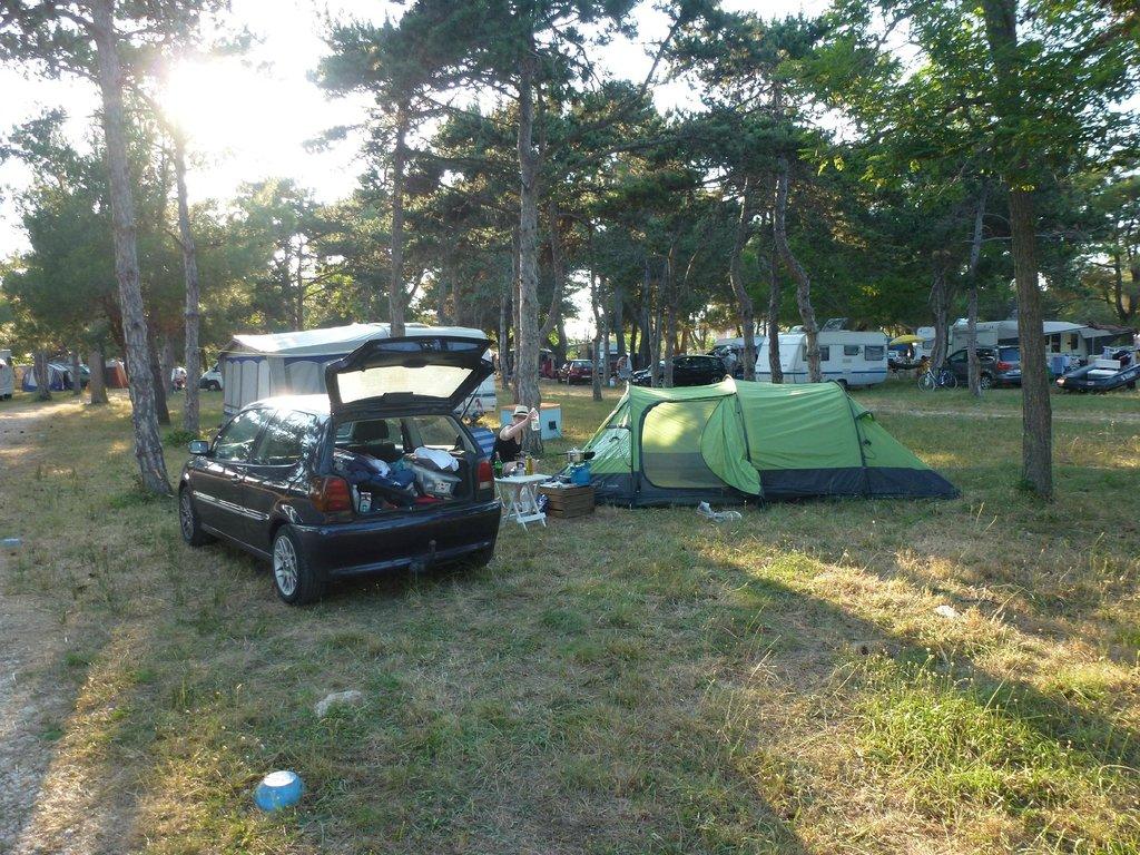 Dalmacija Camp