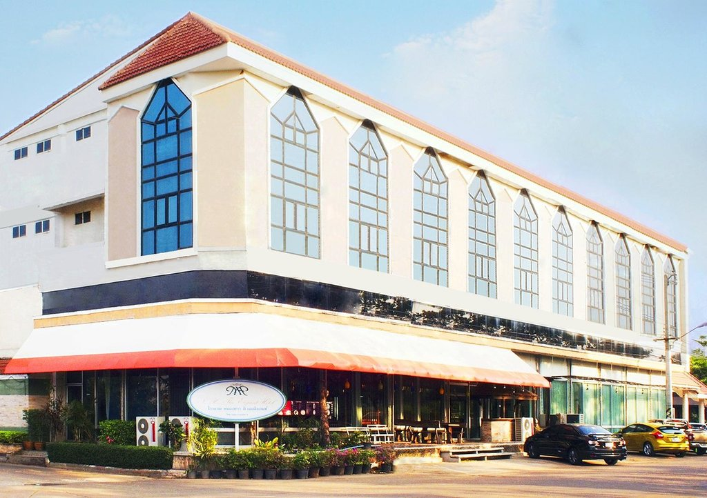 NH Elegant Hotel Sakon Nakhon