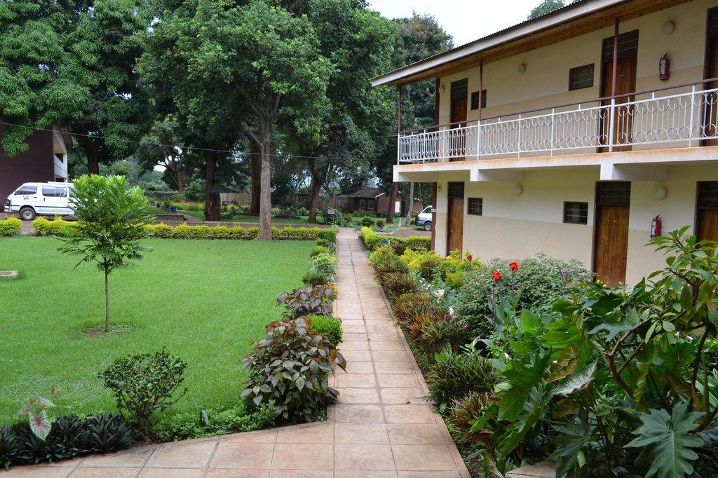 Lutheran Uhuru Hotel Moshi