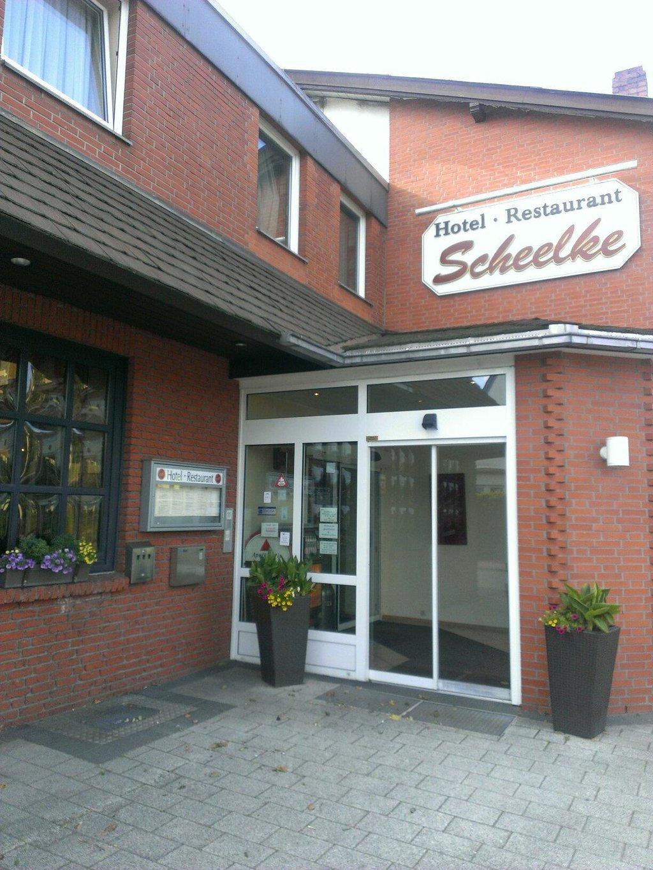 Hotel-Restaurant Scheelke