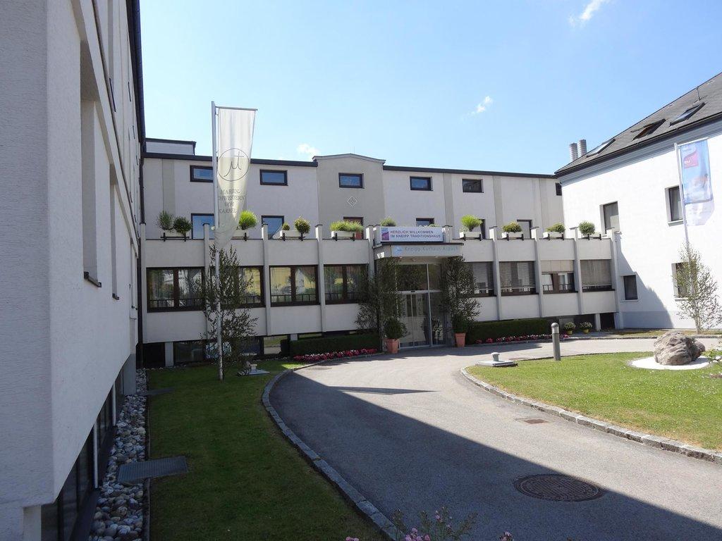 Kneipp-Traditionshaus Aspach