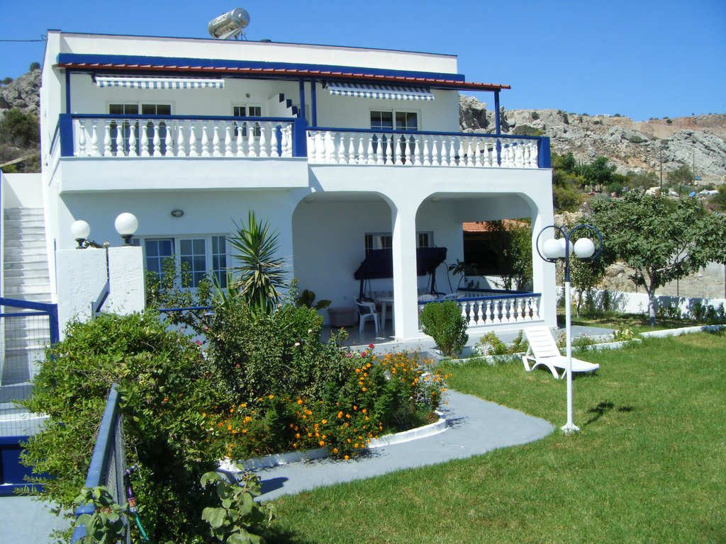 Villa Stegna