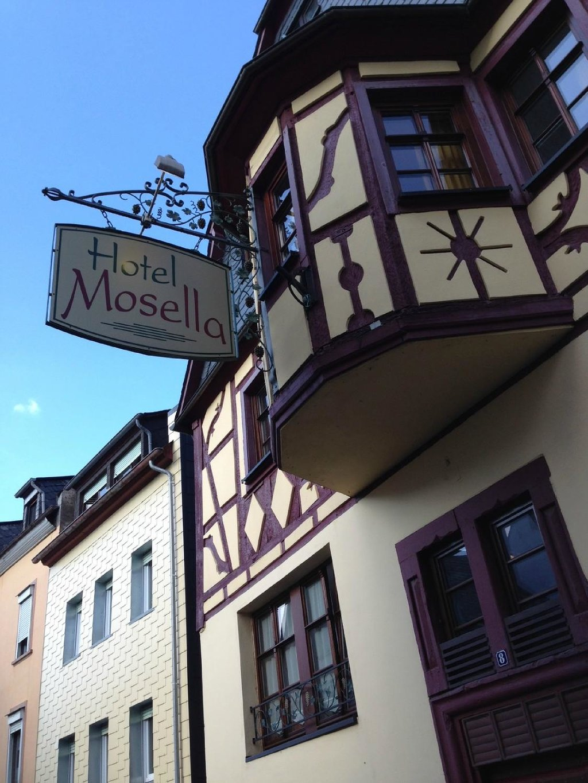 Hotel Mosella