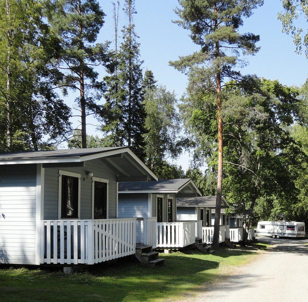 Tampere Camping Harmala
